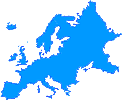 Continent of Europe